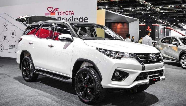 Doanh só bán xe Ford, Toyota và Nissan Viẹt Nam rot tham hai trong quý I/2018 hinh anh 1