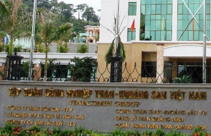 Thanh tra Chinh phu ket luan hang loat sai pham tai Tap doan Than - Khoang san Viet Nam: Dai dien TKV noi gi? hinh anh 1