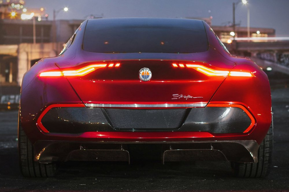 Fisker ra mat xe dien EMotion 'chat nhat qua dat', gia ban 2,9 ty dong hinh anh 6