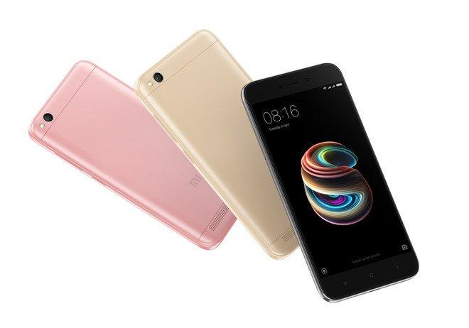 Mau smartphone duoi 2 trieu dong ho tro 4G cua Xiao chuan bi ra mat hinh anh 1