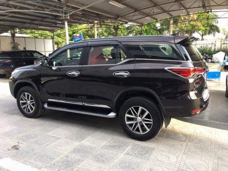 Nghi dinh 116 'phu bong' thi truong o to Viet Nam, Toyota Fortuner tiep tuc 'bay' ra khoi top 10 hinh anh 2