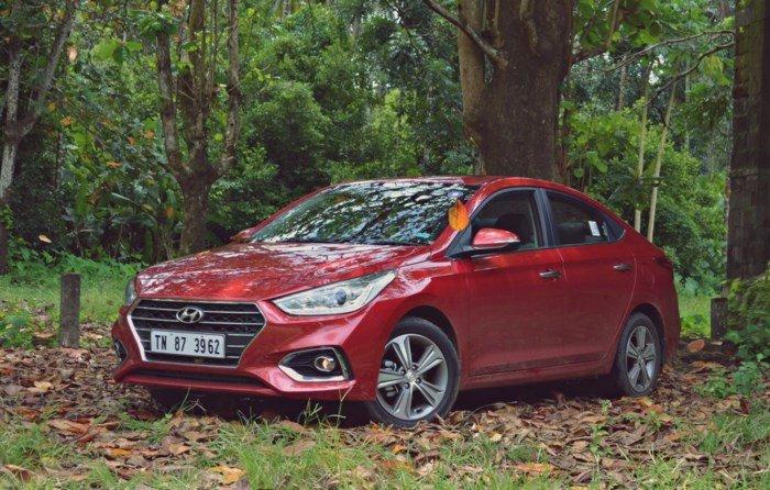 Hyundai ra mat sedan sieu re, gia ban tu 250 trieu dong hinh anh 1