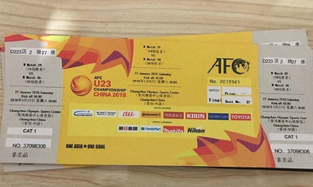 U23 Viet Nam dai thang: Nguoi ham mo Viet Nam un un mua 'chay' ve tran chung ket U23 chau A hinh anh 2