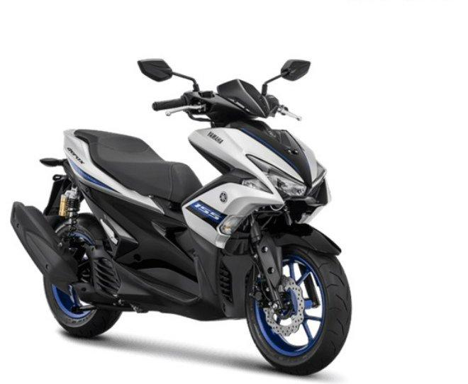Yamaha Aerox 155 R-Version gay sot gia 44,6 trieu dong hinh anh 1