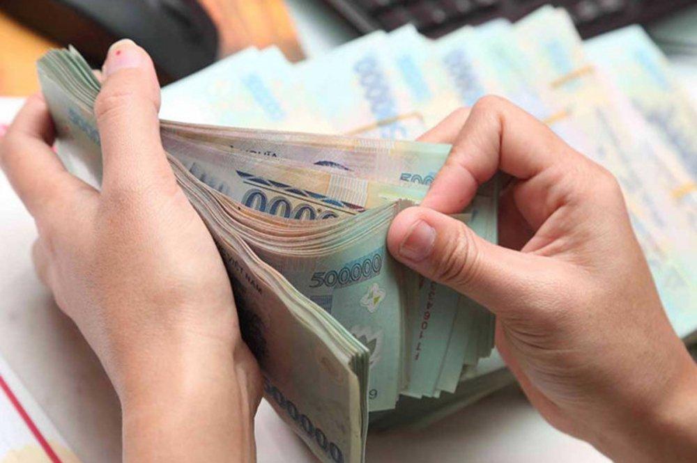 Hình ảnh U23 Việt Nam phải nộp mức thuế siêu khủng sau khi nhận thưởng kỷ lục số 1
