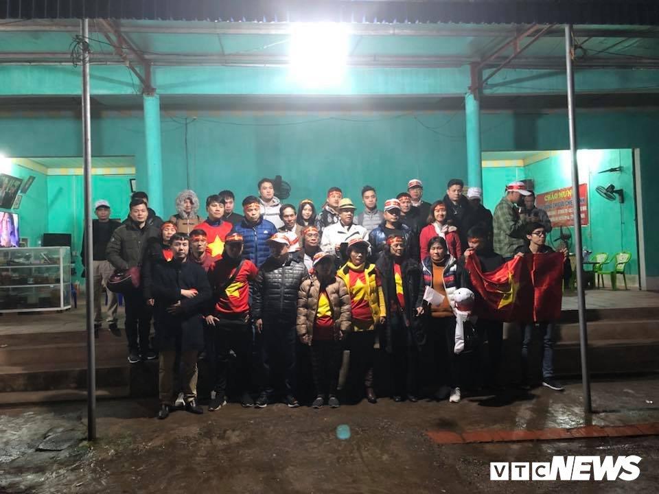 Hang tram fan ham mo U23 Viet Nam bi bo roi o cua khau: ANZ Travel muon boi thuong the nao? hinh anh 1