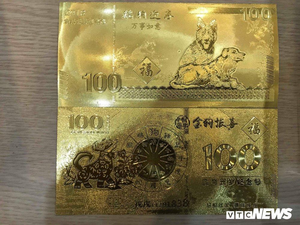 To 1 trieu USD hinh cho, tien xu cho 'chay hang' dip Tet Mau tuat 2018 hinh anh 7