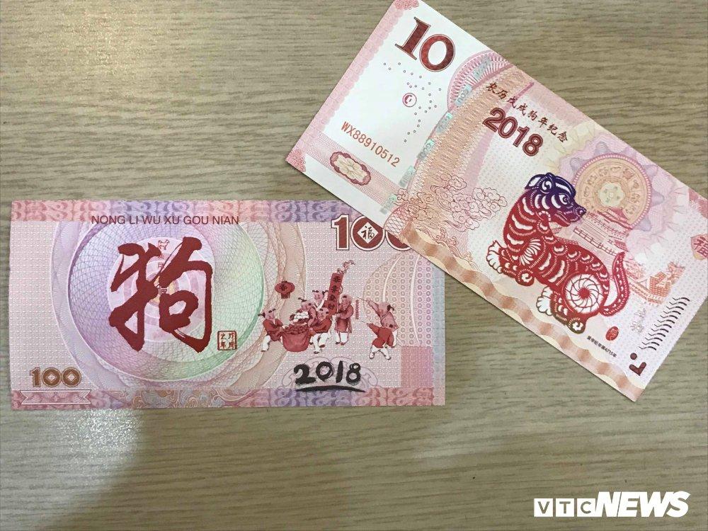 To 1 trieu USD hinh cho, tien xu cho 'chay hang' dip Tet Mau tuat 2018 hinh anh 6