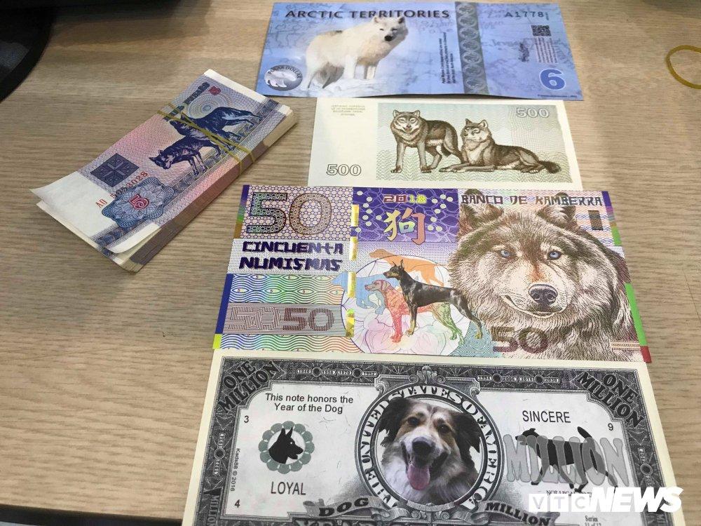 To 1 trieu USD hinh cho, tien xu cho 'chay hang' dip Tet Mau tuat 2018 hinh anh 11