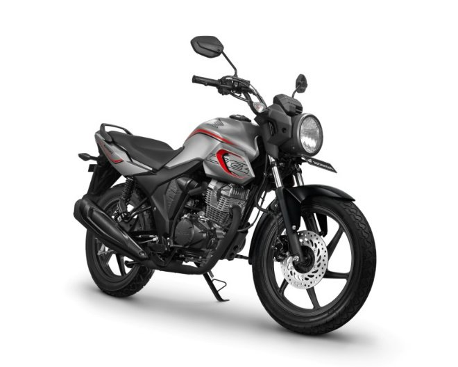 Honda tung mau motor CB150 Verza 2018, gia chi 30,7 trieu dong hinh anh 1
