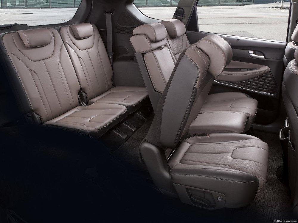 Hyundai ra mat o to Santa Fe 2019, gia re bat ngo chi 592 trieu dong hinh anh 6