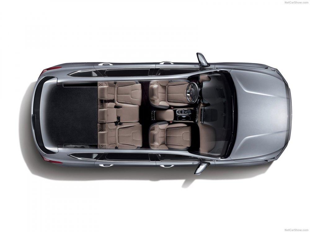 Hyundai ra mat o to Santa Fe 2019, gia re bat ngo chi 592 trieu dong hinh anh 5