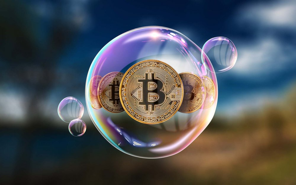 Gia Bitcoin hom nay 26/2: Gioi dau tu chan nan, vat can 10.000 USD kho vuot qua hinh anh 1