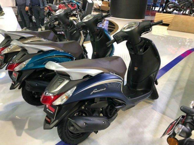 Yamaha cong bo gia ban xe tay ga Fascino 2018 chi 19 trieu dong hinh anh 3