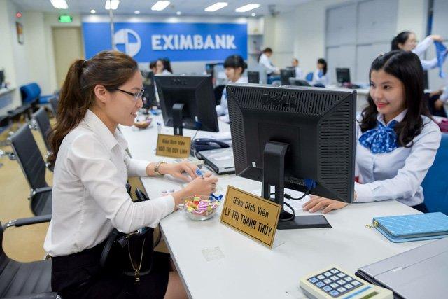 Mat 245 ty dong tai Eximbank: Hom nay se thoa hiep? hinh anh 1