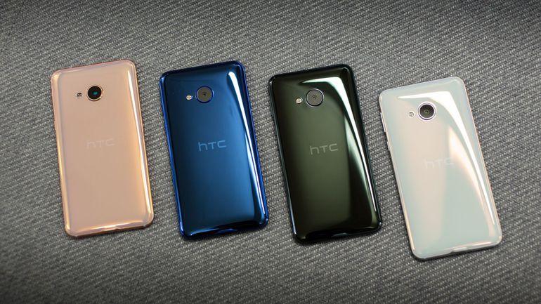 HTC giam gia 'soc' mau U Ultra, gia ban chi con 5,5 trieu dong hinh anh 1
