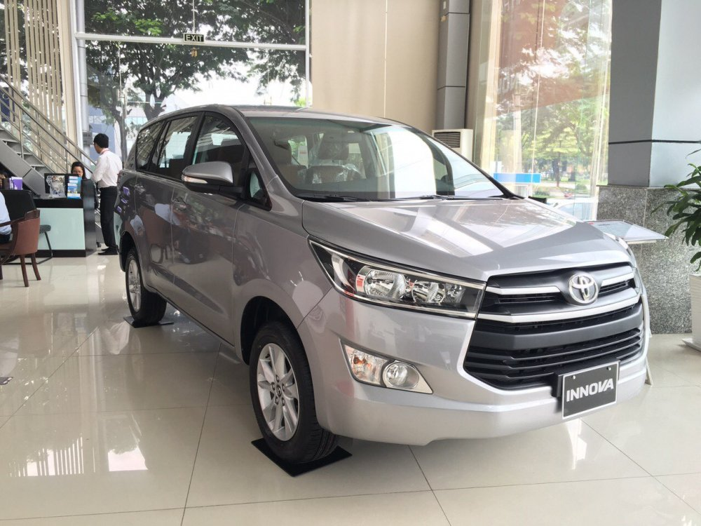 10 mau xe an khach nhat thi truong Viet Nam thang 5/2018: Ford EcoSport mon men tro lai hinh anh 2