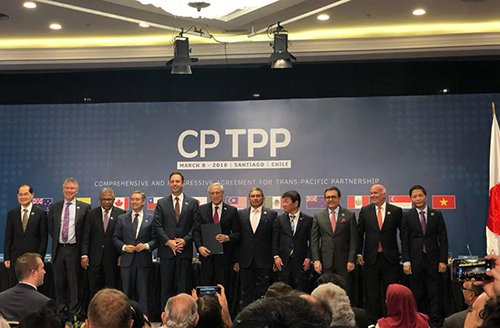 Cac dong thue hau 'TPP khong My' se giam ve 0% sau 7-10 nam hinh anh 2