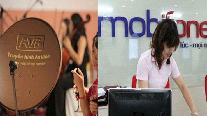 Bo Thong tin - Truyen thong: MobiFone va co dong AVG cham dut hop dong la giai phap toi uu, dung quy dinh hinh anh 1