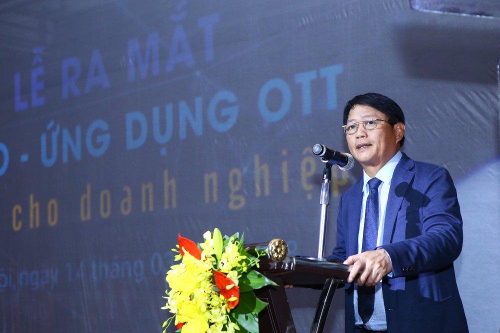 VNPT ra mat ung dung OTT Karo huong toi cong dong doanh nghiep hinh anh 2