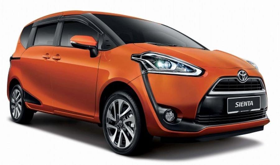 Toyota ra mat mau Sienta 2018, gia ban chi tu 566 trieu dong hinh anh 1