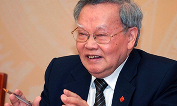 Nguyen Thu tuong Phan Van Khai va chu 'nhan' trong dieu hanh dat nuoc hinh anh 4