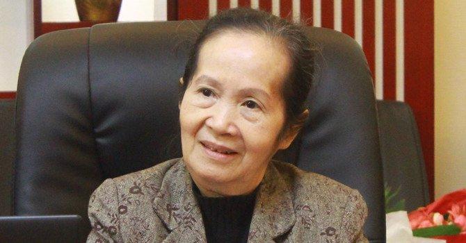 Nguyen Thu tuong Phan Van Khai va chu 'nhan' trong dieu hanh dat nuoc hinh anh 1