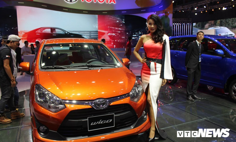 Toyota Wigo lo gia ban sieu re, chi 300 trieu dong va ban ra thang 6? hinh anh 2