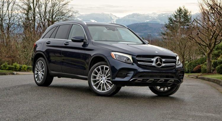 Mercedes-Benz lai tang gia dot ngot GLC 250 va GLC 300, 'doi' them toi 60 trieu dong hinh anh 2