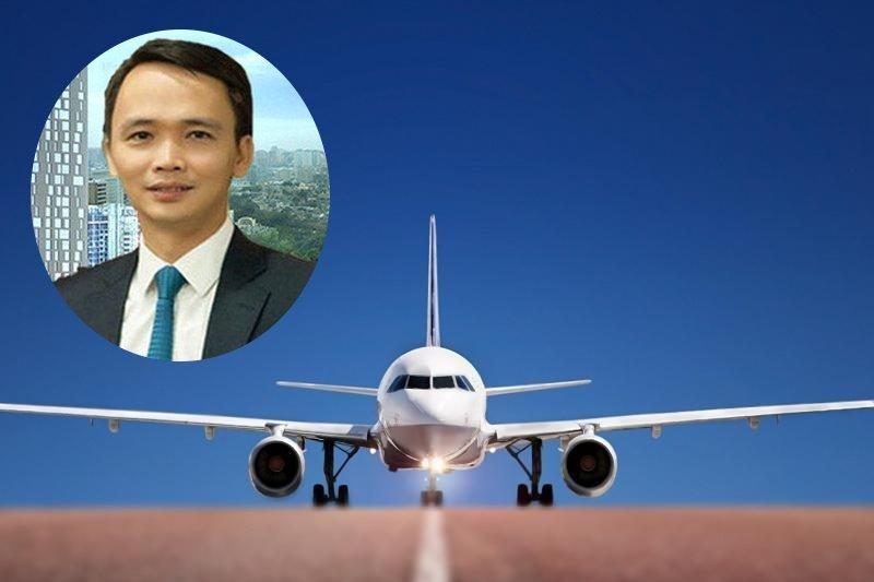 Dau tu 700 ty dong, Bamboo Airlines cua FLC duoc khai thac bao nhieu may bay? hinh anh 1