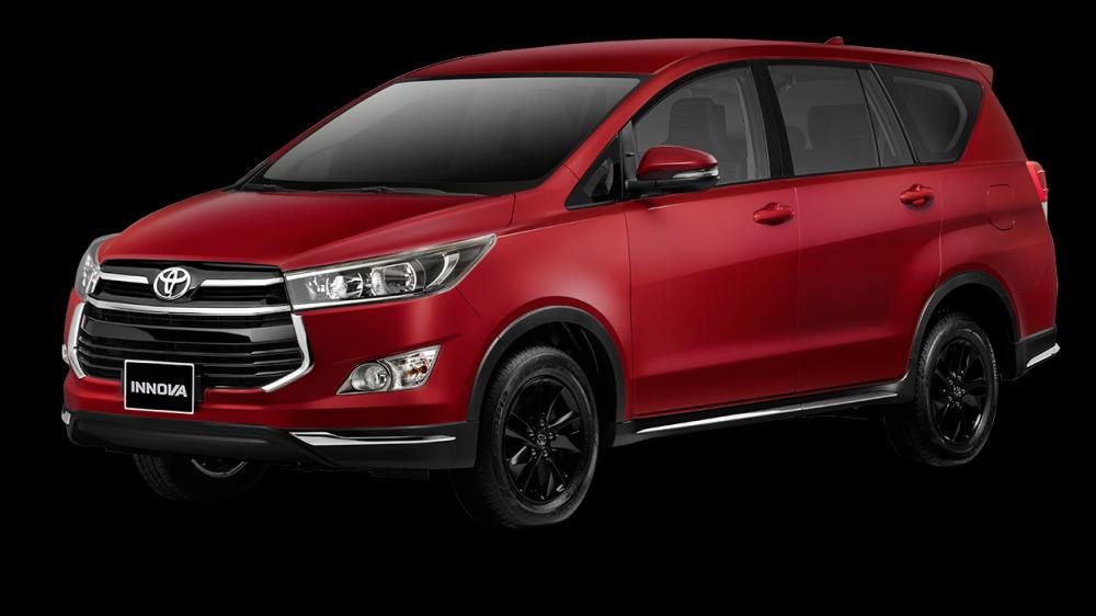 Toyota tạng gói phụ kiẹn trị giá 15 triẹu dòng khi mua xe Innova trong tháng 4 hinh anh 1