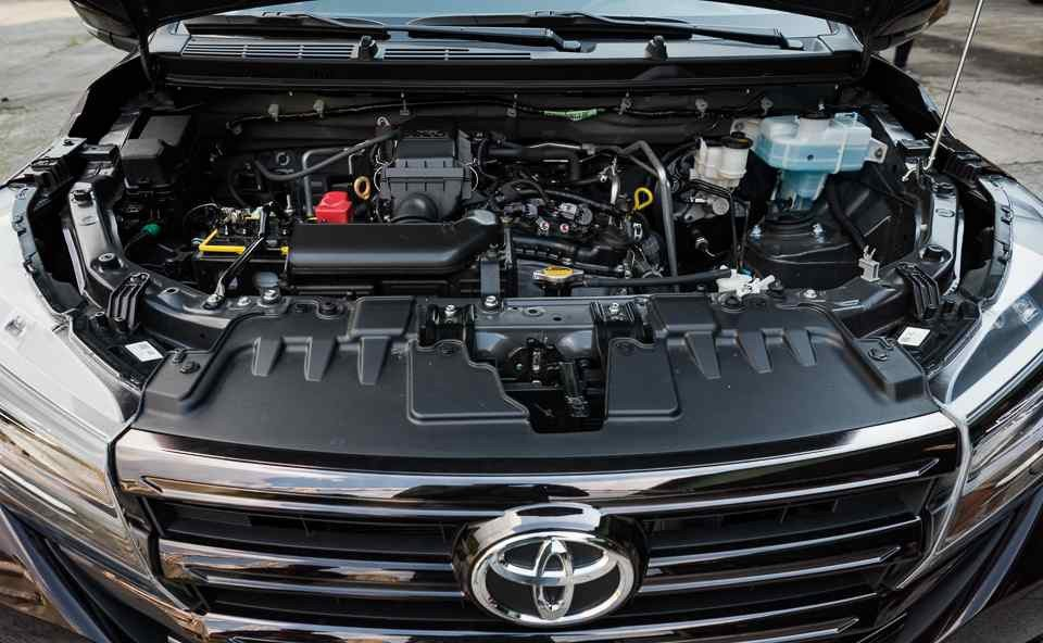 Mãu MPV giá rẻ Toyota Rush 2018 chính thúc ra mát, gia tu 416 trieu dong hinh anh 3
