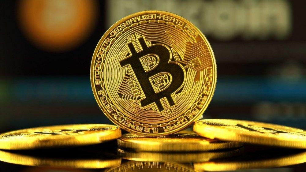 Giá Bitcoin hom nay 11/5: Vi sao bat ngo lao doc? hinh anh 1