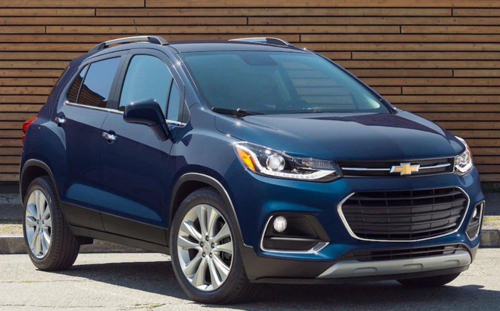 Kinh doanh bét bát tai Viẹt Nam, Chevrolet