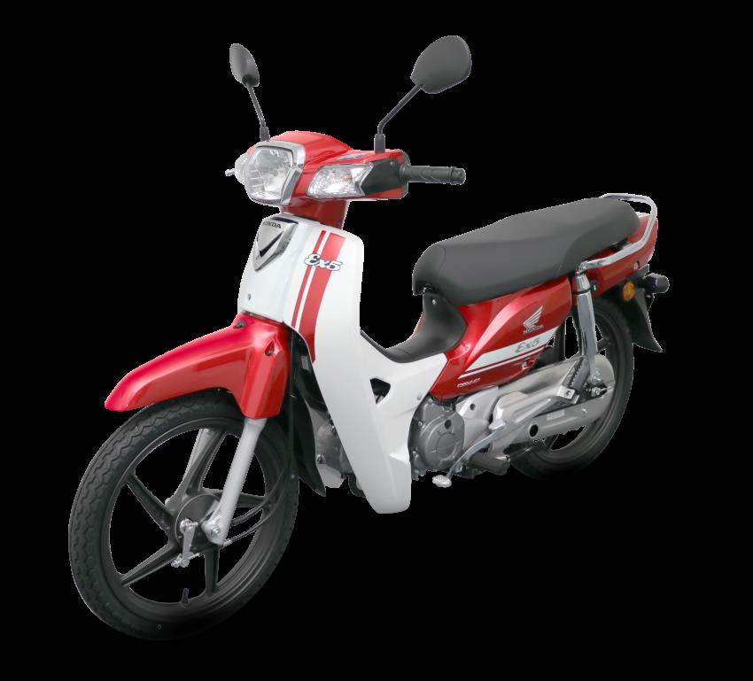 Honda ra mát mãu xe 'Dream huyèn thoại' 2018, giá cong bó 26,5 triẹu dòng hinh anh 1