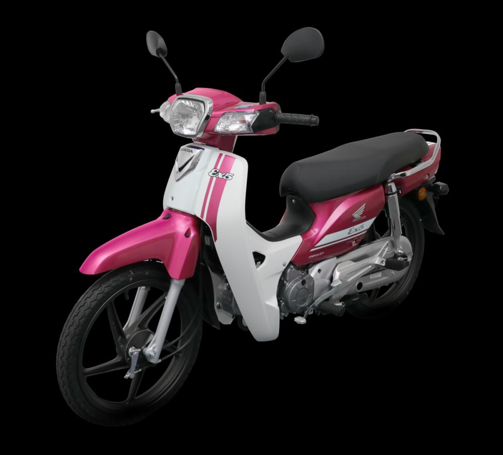 Honda ra mát mãu xe 'Dream huyèn thoại' 2018, giá cong bó 26,5 triẹu dòng hinh anh 2