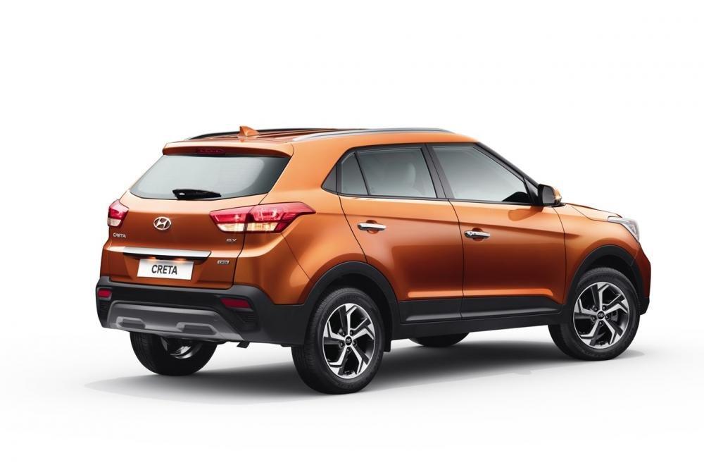 Can canh mau Hyundai Creta 2018, gia khoi diem tu 314 trieu dong hinh anh 4