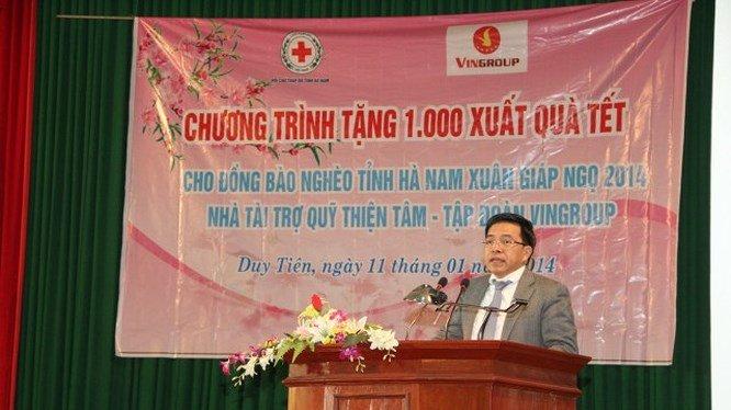 Vinhomes thay doi 2 Pho Tong giam doc hinh anh 1