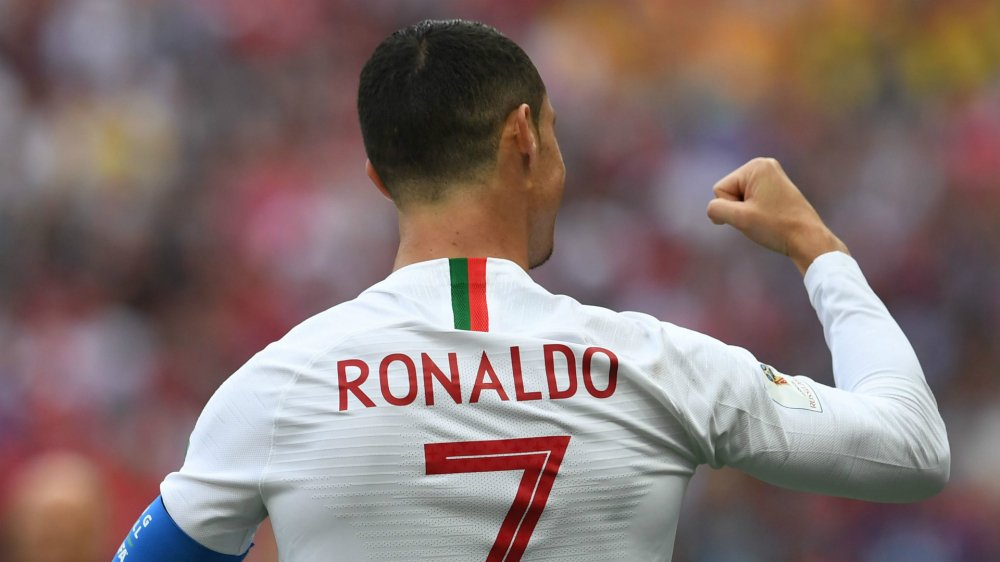 Tiet lo tai san 'khung' cua sieu cau thu Cristiano Ronaldo hinh anh 2
