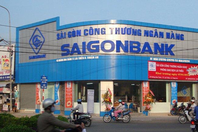 Bien dong nhan su tai Saigonbank khi Thanh uy TP.HCM thoai von hinh anh 1