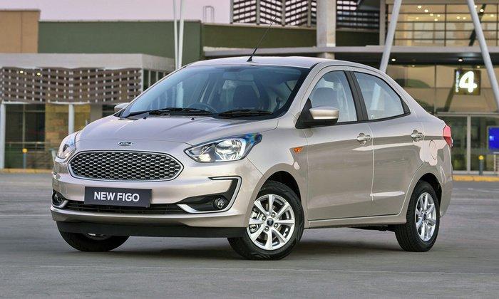 Nguoi Viet phat cuong voi mau Ford Figo 2018, gia ban sieu re chi tu 167 trieu dong hinh anh 1