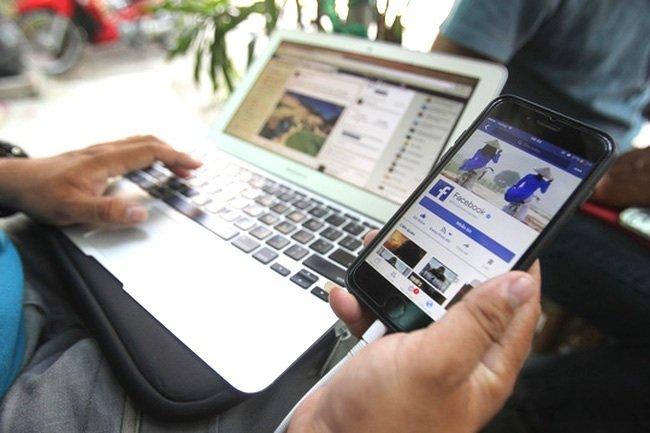 Co phieu Facebook giam manh, chu shop online phan nan hinh anh 2