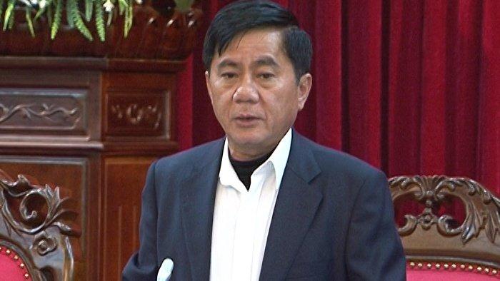 Ong Tran Thanh Man, Tran Cam Tu duoc bau vao Ban Bi thu hinh anh 2