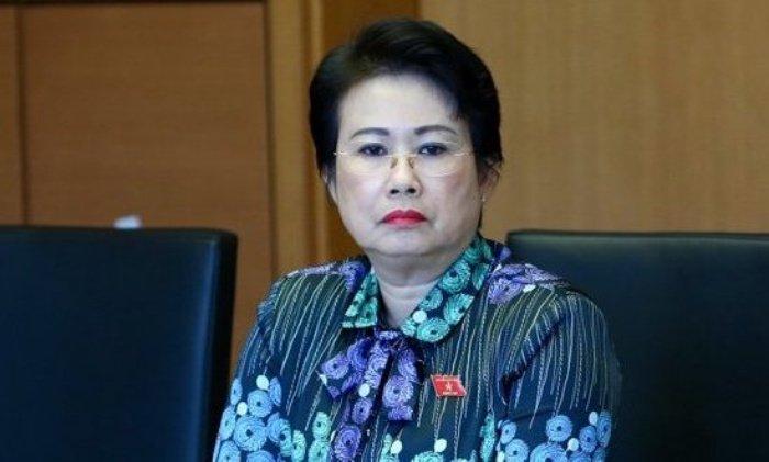 Cho thoi nhiem vu dai bieu Quoc hoi doi voi ba Phan Thi My Thanh hinh anh 1
