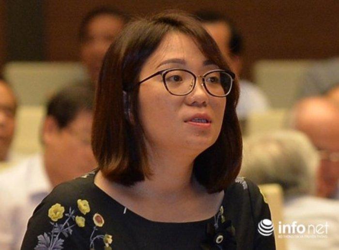 Dai bieu Quoc hoi: Phan quyet cua toa xu Nguyen Khac Thuy la thach thuc phap luat hinh anh 1
