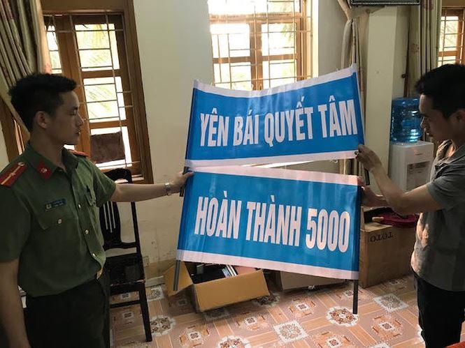 'Hoi Thanh Duc Chua Troi' loi keo, truyen dao trai phep 5.000 nguoi o Yen Bai hinh anh 3