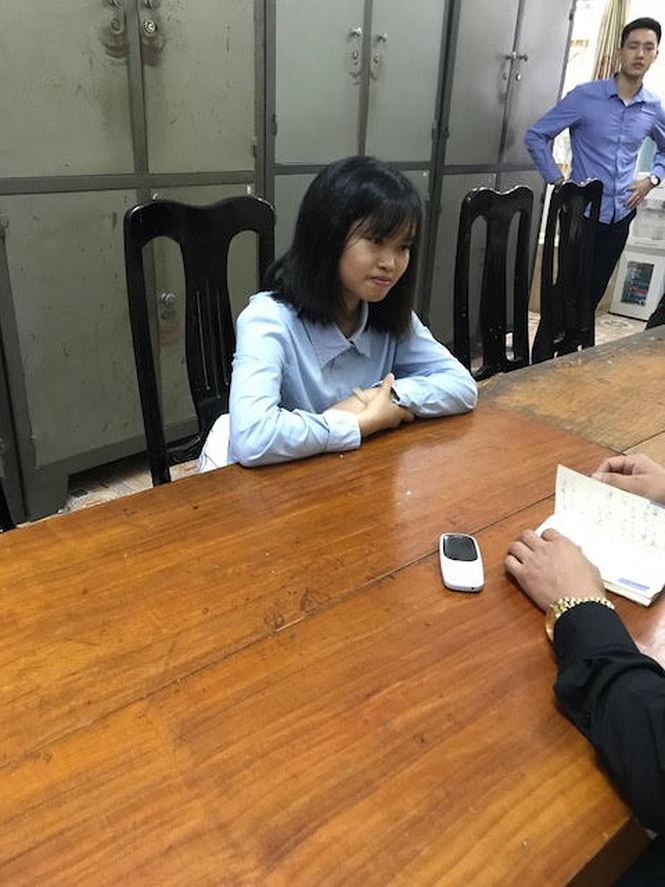 'Hoi Thanh Duc Chua Troi' loi keo, truyen dao trai phep 5.000 nguoi o Yen Bai hinh anh 2