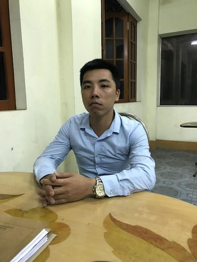 'Hoi Thanh Duc Chua Troi' loi keo, truyen dao trai phep 5.000 nguoi o Yen Bai hinh anh 1