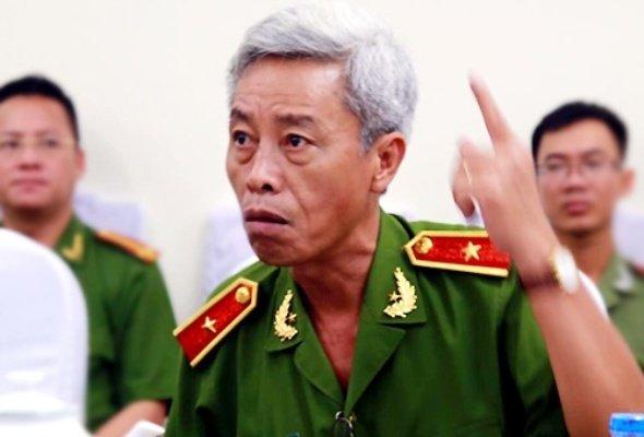 Thieu tuong Phan Anh Minh noi cuop giat tai TP.HCM dang giam, dai bieu Quoc hoi noi khong hinh anh 1