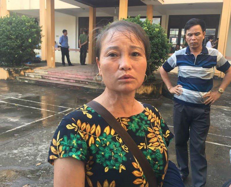 Xet xu bac si Hoang Cong Luong: Nguoi nha dung ngoi la liet, doi 'xu' ong Truong Quy Duong hinh anh 6